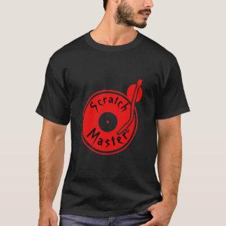 Scratch Master T-Shirt