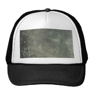 Scratched 1 trucker hat