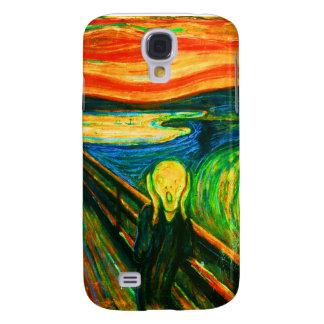 Scream 39 galaxy s4 cases
