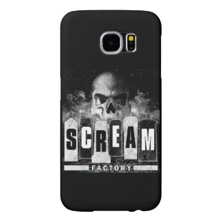 Scream Factory Samsung Galaxy S6 Phone Case