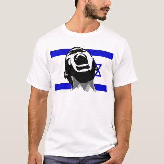 Scream for Israel T-Shirt