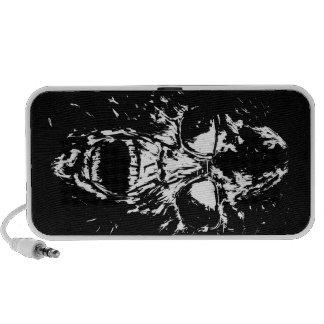 scream III iPhone Speaker