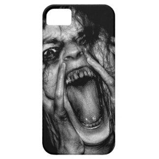 Scream iPhone 5 Cover