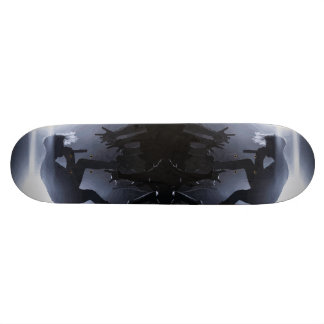 Scream it out! 20.6 cm skateboard deck