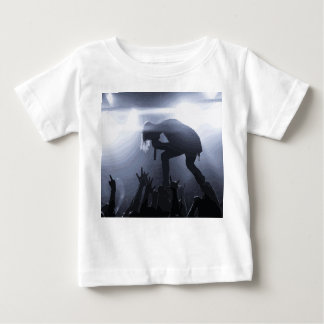 Scream it out! baby T-Shirt