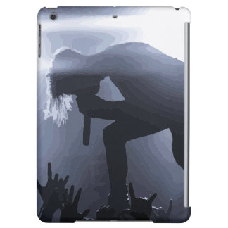 Scream it out! case for iPad air