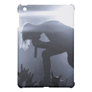 Scream it out! cover for the iPad mini