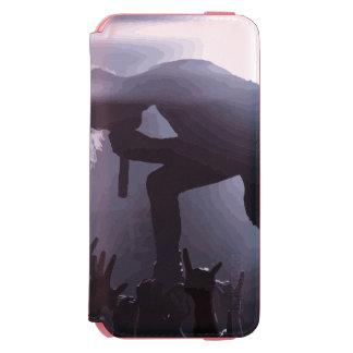 Scream it out! incipio watson™ iPhone 6 wallet case