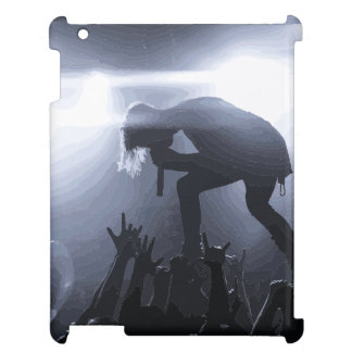 Scream it out! iPad case
