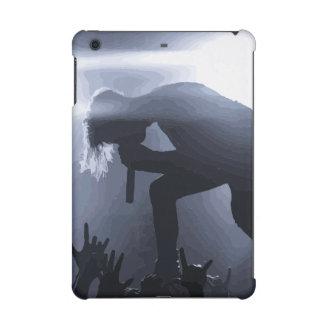 Scream it out! iPad mini case