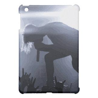 Scream it out! iPad mini covers