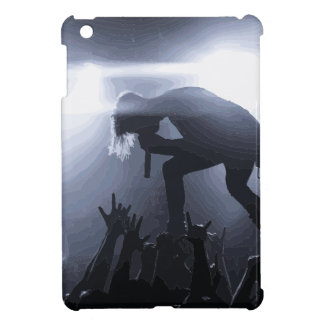 Scream it out! iPad mini covers