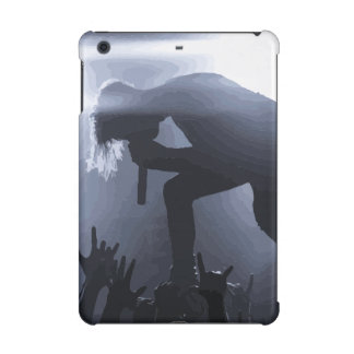 Scream it out! iPad mini retina case