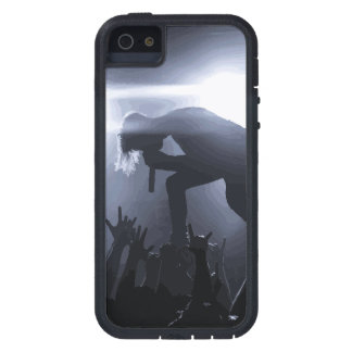 Scream it out! iPhone 5 cases