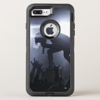 Scream it out! OtterBox defender iPhone 8 plus/7 plus case