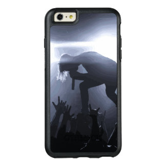 Scream it out! OtterBox iPhone 6/6s plus case
