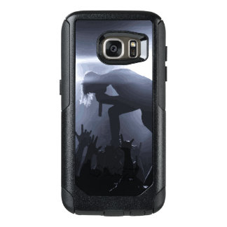 Scream it out! OtterBox samsung galaxy s7 case