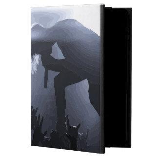 Scream it out! powis iPad air 2 case