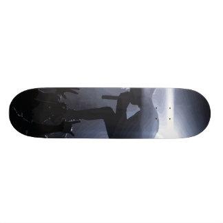 Scream it out! skateboard decks