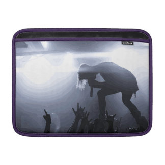 Scream it out! sleeve for MacBook air