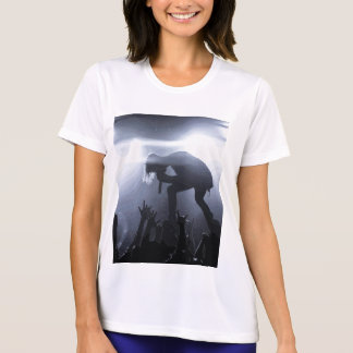 Scream it out! T-Shirt