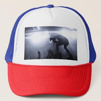 Scream it out! trucker hat
