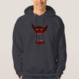 Screamin Demon Hoodie