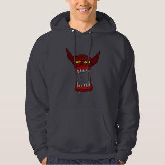 Screamin Demon Sweatshirts