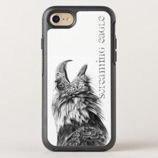 Screaming Eagle phone case