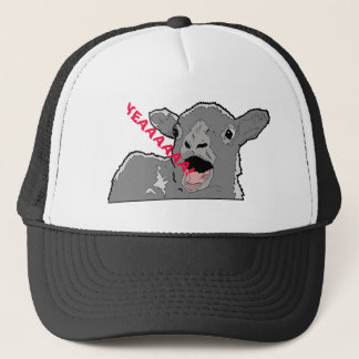 Screaming Goat trucker cap
