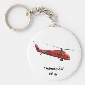 Screaming Mimi 2 CLEAN, Screamin'Mimi Key Chain