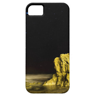 Screaming Rock iPhone 5 Case