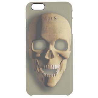 Screaming Skull iPhone 6/6s Plus Case