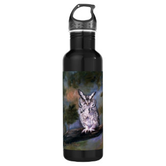Screech Owl 710 Ml Water Bottle