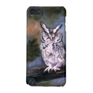 Screech Owl iPod Touch (5th Generation) Covers