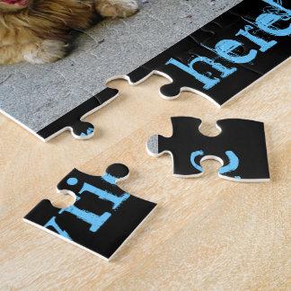Screemo Cat Meme 2 Puzzle