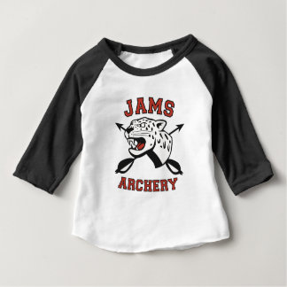 Screenshot (7) baby T-Shirt