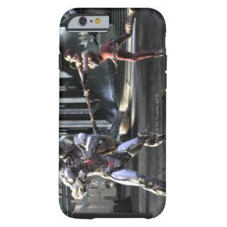 Screenshot: Cyborg vs Harley Tough iPhone 6 Case