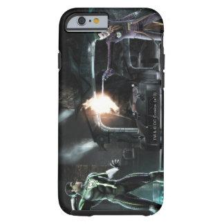 Screenshot: Green Lantern vs Joker Tough iPhone 6 Case