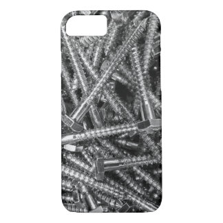 screw collection iPhone 8/7 case
