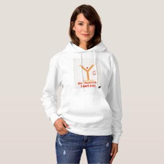 Screwballs™ SanFranMartini Hooded Sweatshirt