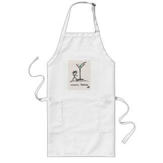 Screwballs™ Wishful Thinking Cooking Apron