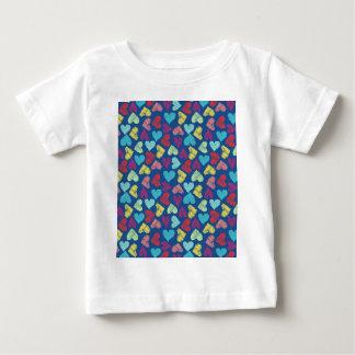 Scribble Heart Tshirts