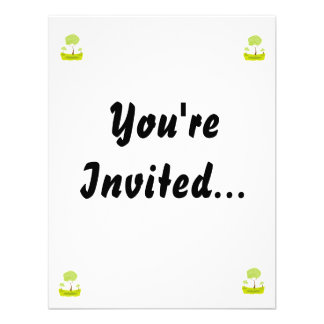 scribble tree landscape yellow eco design.png personalized invite
