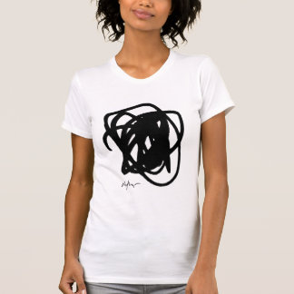 Scribble - Victore T-Shirt