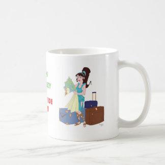 Scribbler's Guide mug
