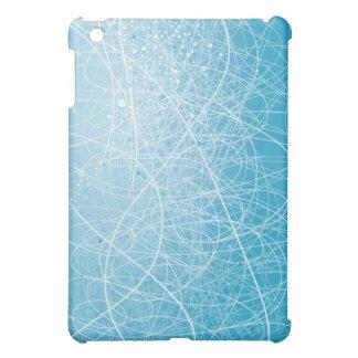Scribbles & Dots iPad Mini Covers