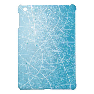 Scribbles & Dots Cover For The iPad Mini
