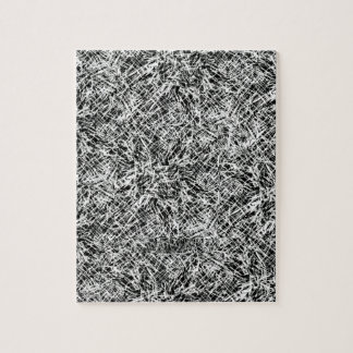 Scribbles Puzzle
