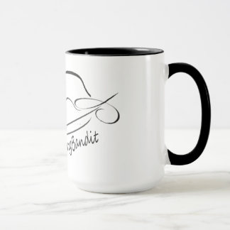 ScribblingBandit Mother of All Mugs